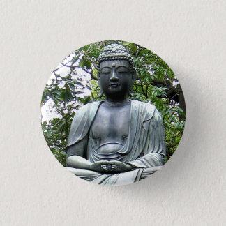 Japanischer Runder Button 3,2 Cm