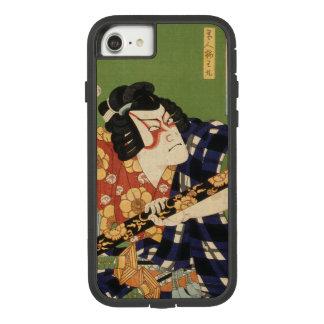 Japanischer Schauspieler (#1) (Vintager Case-Mate Tough Extreme iPhone 8/7 Hülle