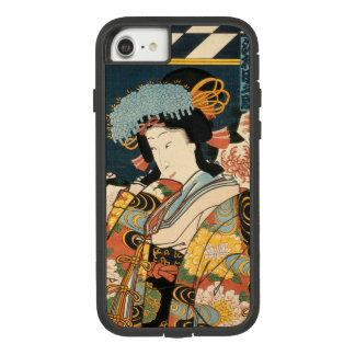 Japanischer Schauspieler (#2) (Vintager Case-Mate Tough Extreme iPhone 8/7 Hülle