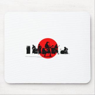 Japanisches Band Mousepad