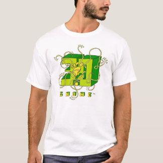 Japanisches Tentakelmonster T-Shirt