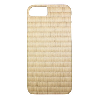 Japanisches traditionelles Tatami iPhone 8/7 Hülle