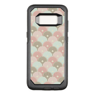 Japanisches Vintages Muster OtterBox Commuter Samsung Galaxy S8 Hülle