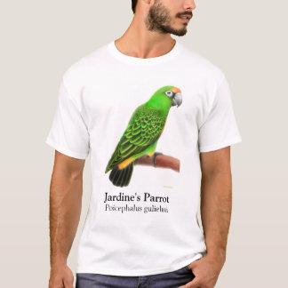 Jardines Papageien-T - Shirt