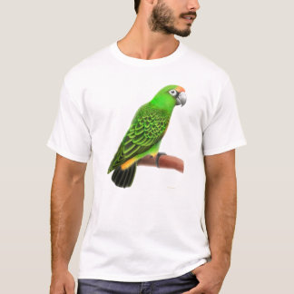 Jardines Papageien-T - Shirt
