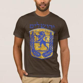Jarusalem Stern T-Shirt