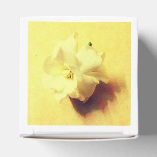 Jasmin-Blume Geschenkschachtel