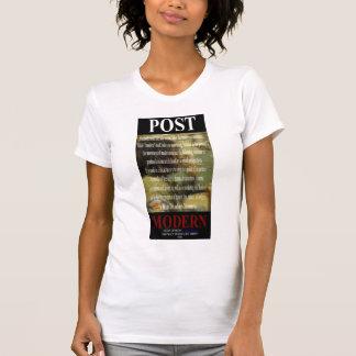 JASON JENKINS LIVE! POSTEN MODERN T-Shirt