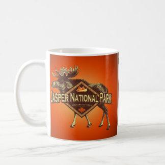 Jaspis-Nationalpark-Elche Kaffeetasse