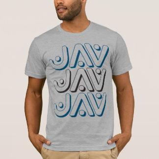 JAV - I Liebe, welche die japanischen erwachsenen T-Shirt