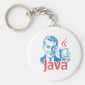 Java-Programmierer-Geschenk Schlüsselanhänger