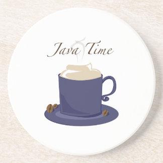 Java-Zeit Untersetzer