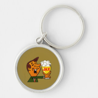 Jax Bier Schlüsselanhänger