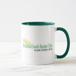 Jax natürliche Nahrungsmittel /because jeder Tasse