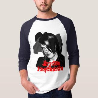 Jayden Faszination isst Ihr Gesicht T-Shirt