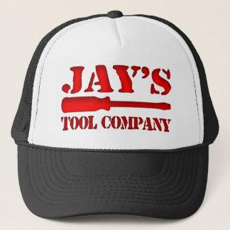 Jays Tool Company Truckerkappe