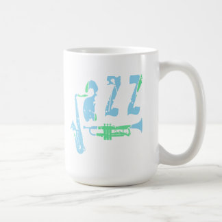 Jazz Kaffeetasse