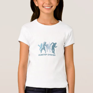 Jazz-Tänzer-Illustration Tshirts
