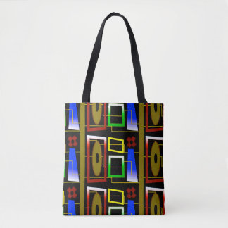 JAZZ-TASCHE, i-Kunst und Entwurf Tasche