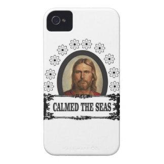 jc beruhigte die Meere Case-Mate iPhone 4 Hülle