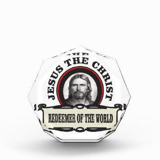 JC Redeemer der Welt Acryl Auszeichnung