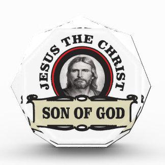 jc Sohn des Gottes Auszeichnung