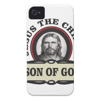 jc Sohn des Gottes iPhone 4 Case-Mate Hülle