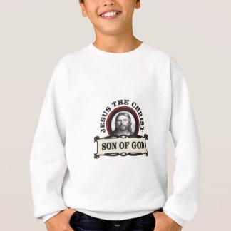 jc Sohn des Gottes Sweatshirt