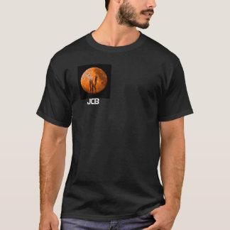 Jcb-Ernte-Mond-Konzert-T - Shirt