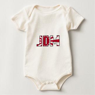 JDM - Japanische Sonne Baby Strampler