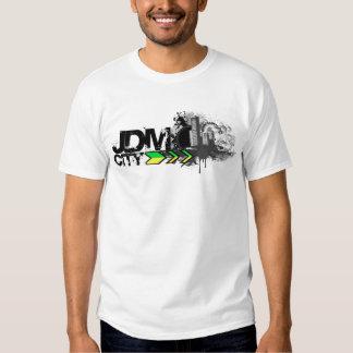 JDM Stadt (Licht) T-shirt
