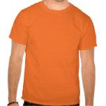 Je Suis Charlie - ich bin athletische Orange Hemden