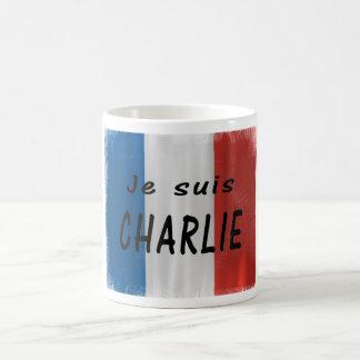 Je suis Charlie-Tasse Tasse
