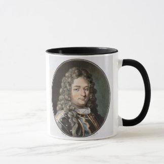 JeanBart (1651-1702), 1789 (farbiger Stich) ( Tasse