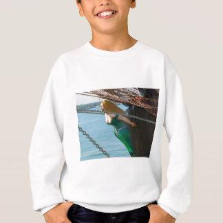 Jeannie Johnston Repräsentationsfigur Sweatshirt