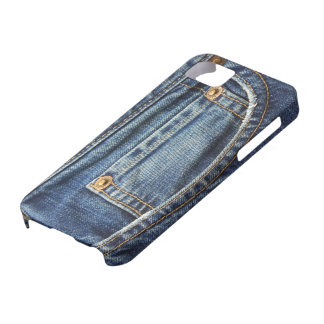 Jeans iPhone 5 Fall iPhone 5 Hülle