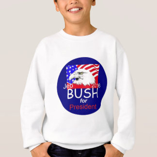 Jeb Bush 2016 Sweatshirt