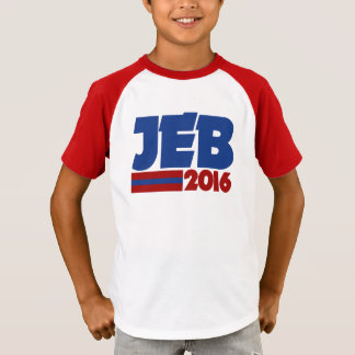 Jeb Bush 2016 T-Shirt
