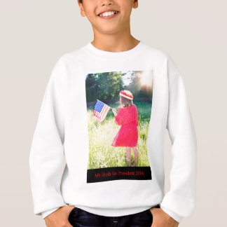 Jeb Bush für Präsidenten 2016 Sweatshirt