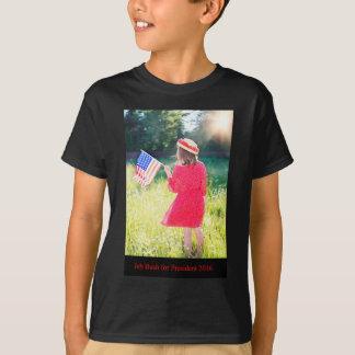 Jeb Bush für Präsidenten 2016 T-Shirt