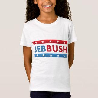 Jeb Bush für Präsidenten T-Shirt