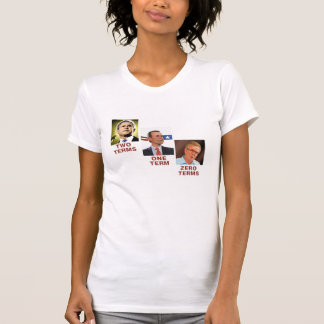 Jeb Bush: Null T-Shirt