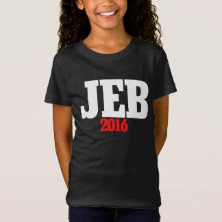 JEB Jeb Bush 2016 T-Shirt