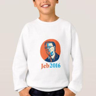 Jeb Präsident 2016 Republican Sweatshirt