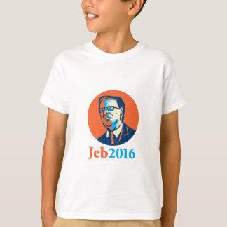 Jeb Präsident 2016 Republican T-Shirt