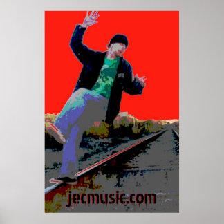 jecmusic com poster