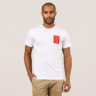 Jede Bombe ist der beängstigende T - Shirt