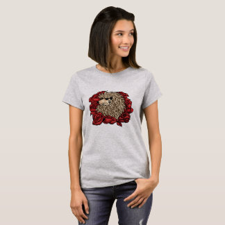 Jede Rose hat sein… T-Shirt