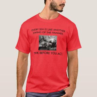 JEDE SÜNDE T-Shirt