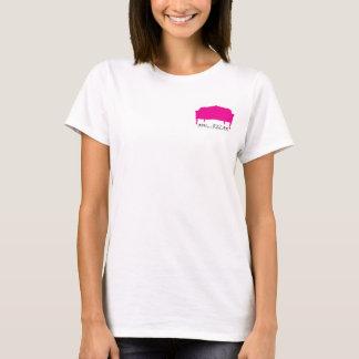 jeder Frauenbedarf entspannt sich T-Shirt
